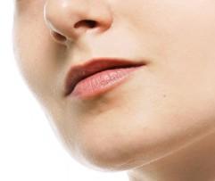 唇のイメージ